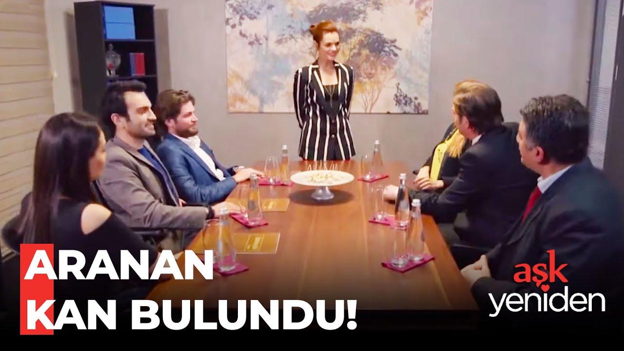 Zeynep'in Helva Sunumu - Aşk Yeniden