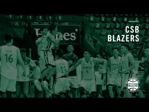 NCAA Season 93 Preview: St. Benilde Blazers