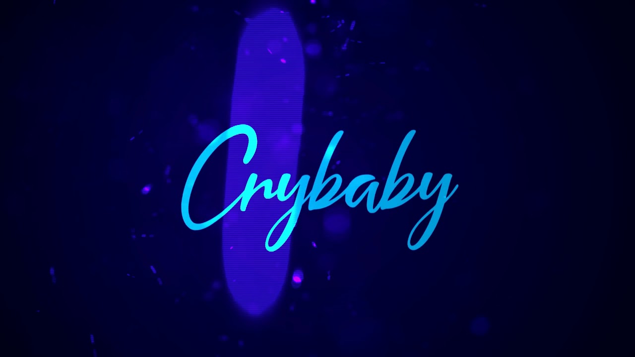 "Free beat ""Crybaby"""
