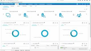 Enhanced Endpoint Compliance with Cisco ISE 2.2