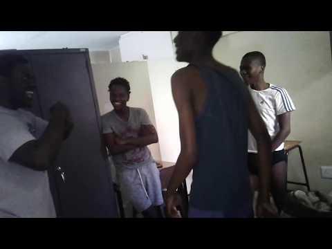 Zulu Rap Battle (2017)