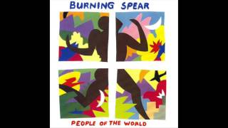 Watch Burning Spear People Of The World video