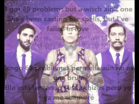 Never Shout Never - Magic (lyrics + sub. en español)