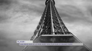 Grand Paris : le succès du film institutionnel d'un plaisirois
