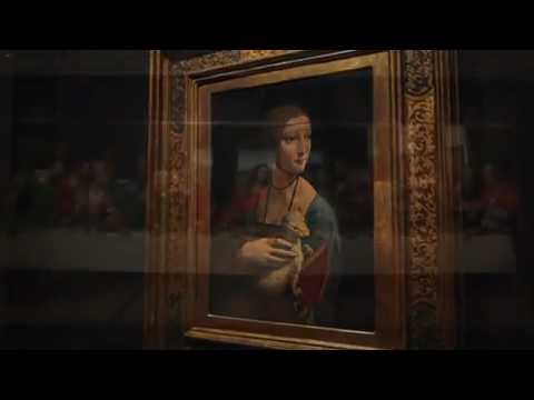 Leonardo da Vinci: Painter at the Court of Milan at National Gallery London