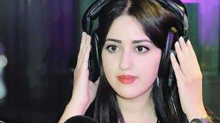 شاهد اجمل فنانة عربية مروة قريعة ضامني البرد #اشترك في القناة