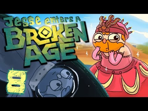 Broken Age [Shay's Story] - The Last One