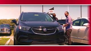 No Pressure, No Problem At Lee Buick GMC