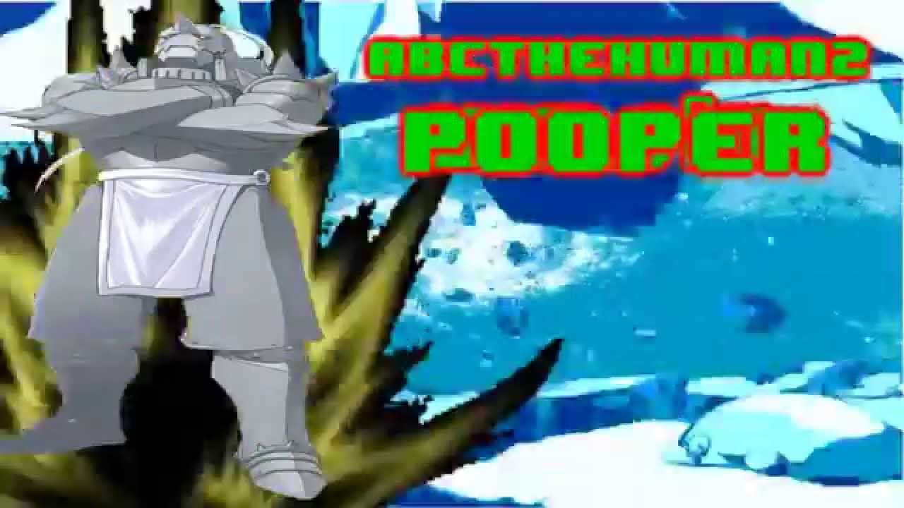 Intro do RPG pooper