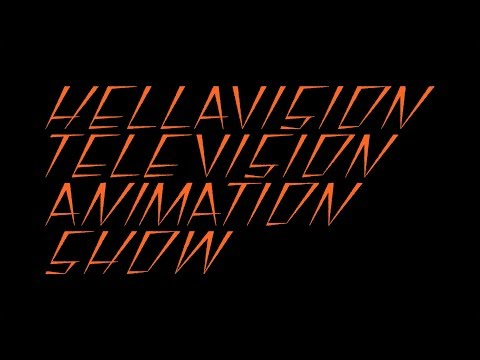 Hellavision Television Animation Show Episode 3