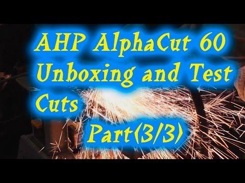AHP Alphacut 60