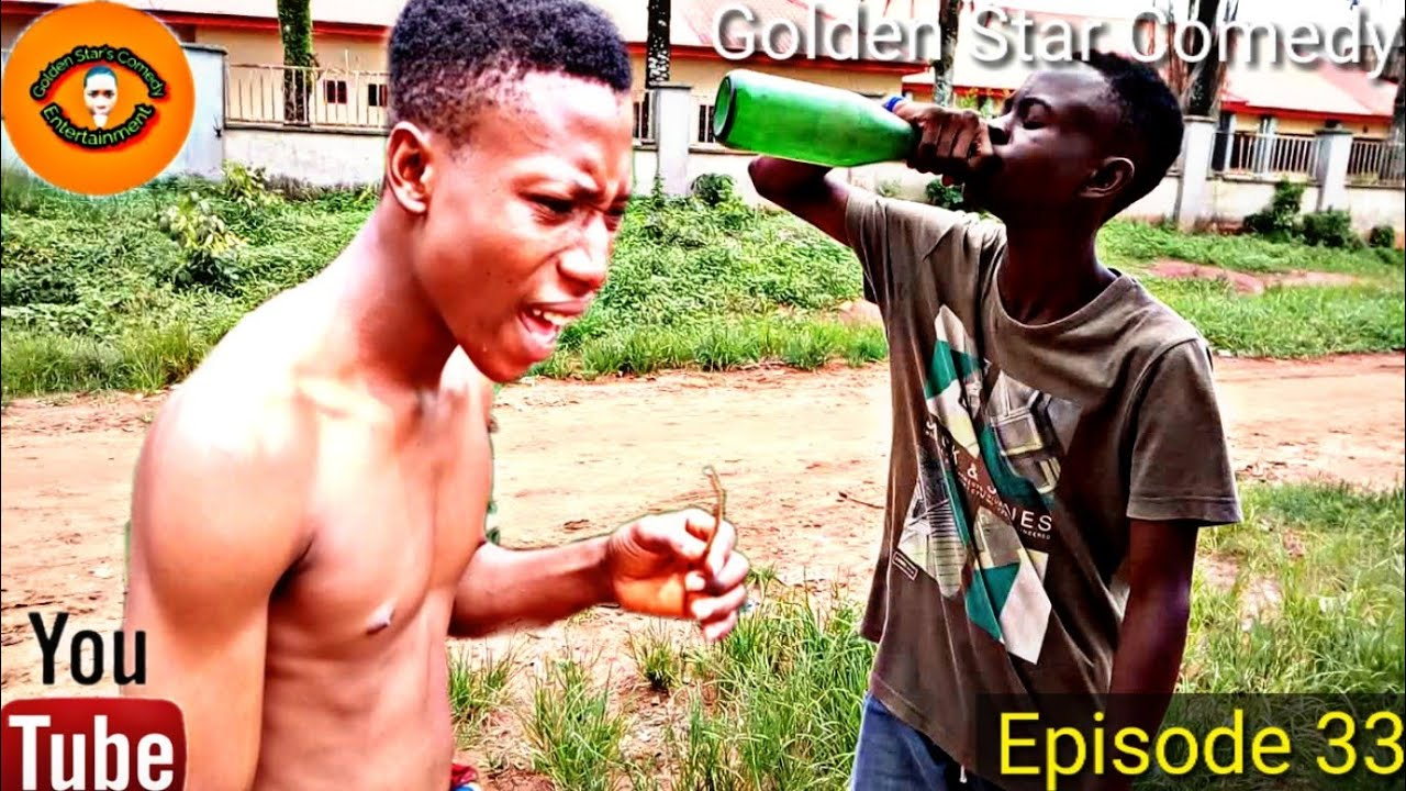 Download My uncle (Golden Star Comedy) (Mark Angel Comedy) (Episode 207)