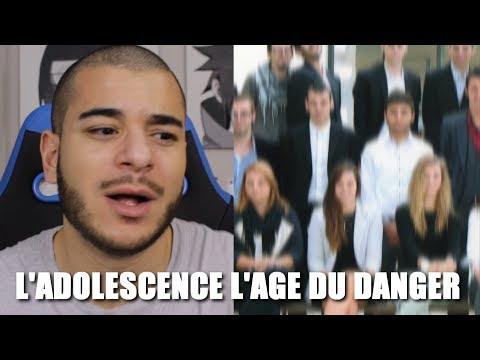 LA JEUNESSE A-T-ELLE TUÉ L'AMOUR ?