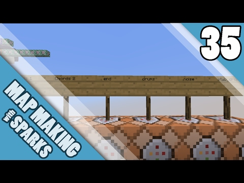 E35 - The Beatkeeper - Map Making with Sparks