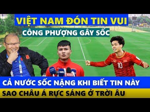 Việt nam đón tin vui ngày đầu xuân cả nước sốc nặng khi biết tin này gây chấn động cả châu á