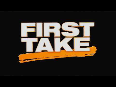 First Take - Alternate Theme Song