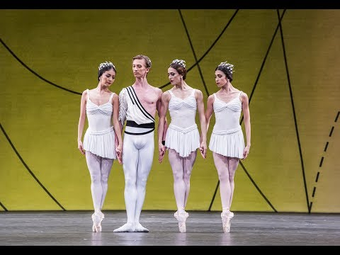 What makes choreographer Frederick Ashton a genius  (The Royal Ballet)