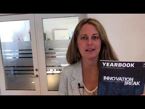 Yearbook 2018: Læs den i din sommerferie!