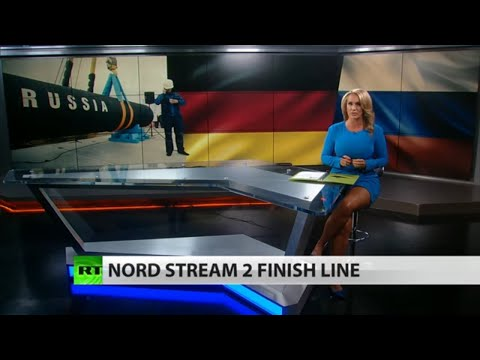 Will Ukraine use Biden as last act of desperation to stop Nord Stream 2? (Full show)