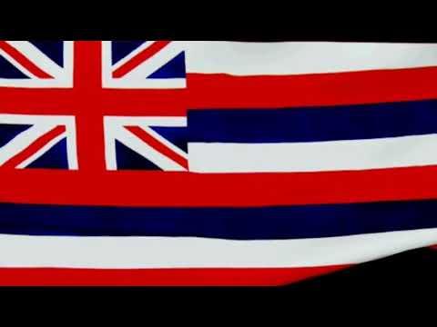 Anthem of Hawaii  (USA)