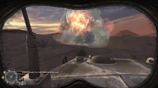 Call of Duty 2 [The Tank Squadrons] ,,88 Ridge´´