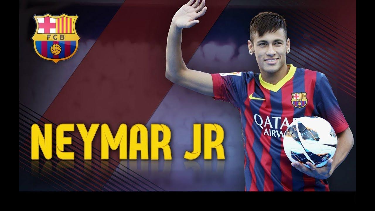 Neymar Jr Quotes Neymar Skills & Goals 2014 Hd Neymar Jr  Youtube