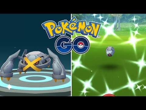 COMMUNITY DAY DE BELDUM! METAGROSS SHINY Y MUCHO MÁS! PARTE 2 Pokémon GOdavidpetit