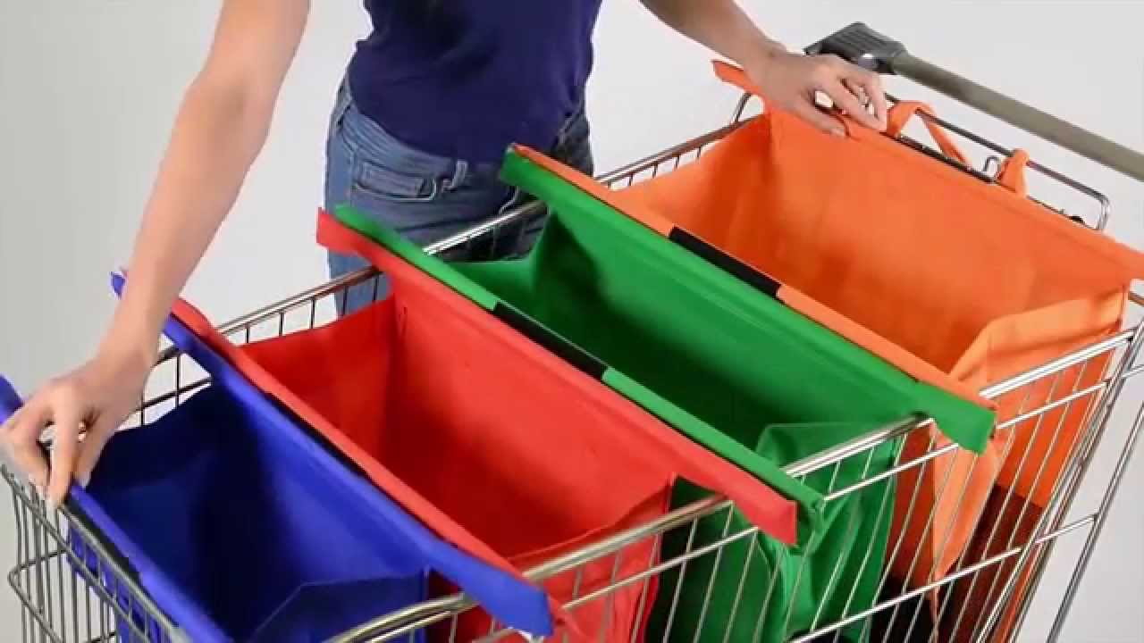 89723035419c Trolley Bags - The Complete and Convenient Shopping Bag Solution