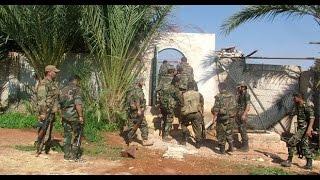 Syria News 3/2/2015 ~ Syrian Army eliminates terrorists in Al Zabadani, Damascus CS