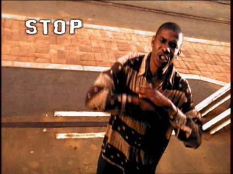 Splash - Stop Crime