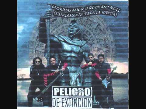 PELIGRO DE EXTINCION ))*EL ULTIMO TREN*((
