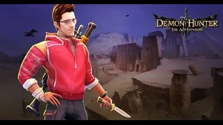 Demon Hunter: the Adventurers Android Gameplay(60 FPS)