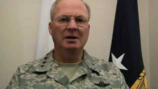 Gen. Craig R. McKinley on Supporting the Military Child
