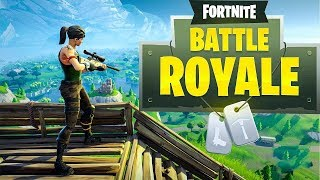Download Fortnite Battle Royale - Game play Trailer Free