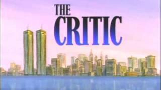 The Critic Theme Ending