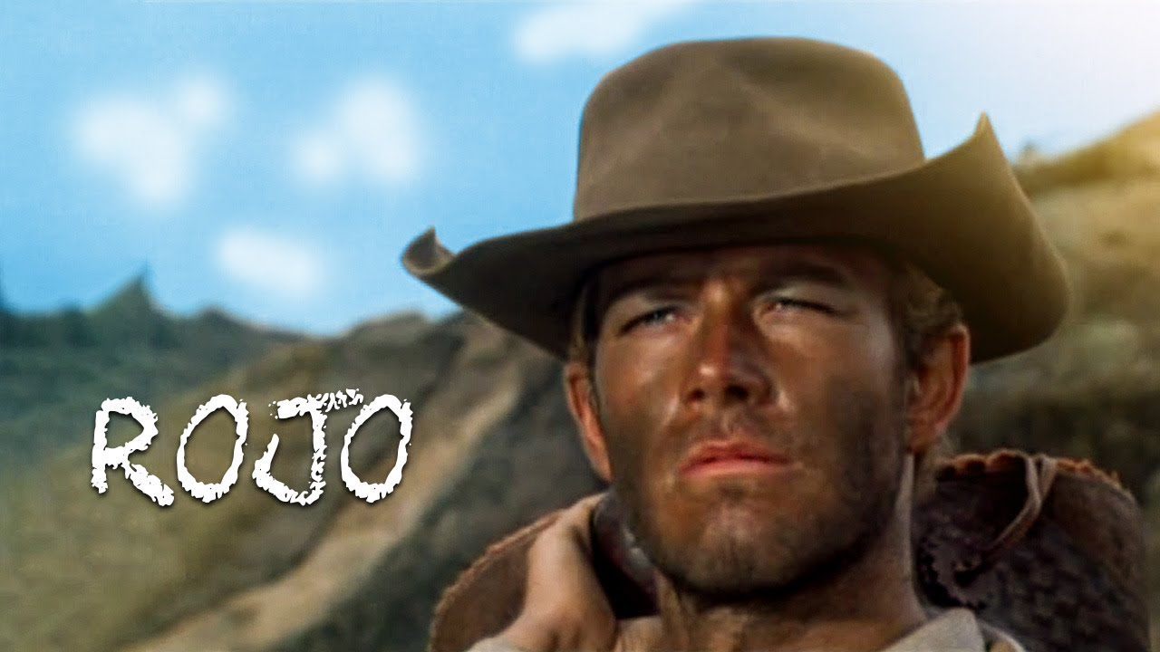 Rojo | FREE WESTERN MOVIE | Full Movie | English | Cowboy Film | Spaghetti Western