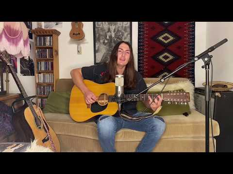 video:Anthony Arya - China Doll (Grateful Dead Cover)