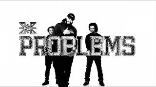 HAZE Ft. AKALA & BLACK THE RIPPER - PROBLEMS (OFFICIAL VIDEO)