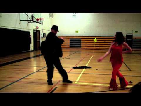 Kane & Benny Dance West Hempstead HS