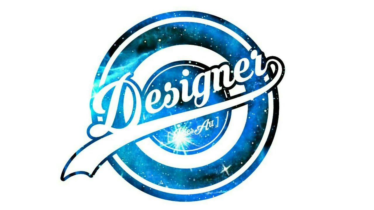 Tạo logo theo tên – Designer [ PicsArt ] ✅