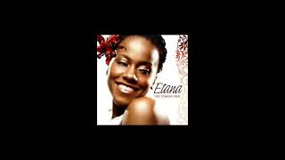 Warrior Love by Etana (Cover) #1