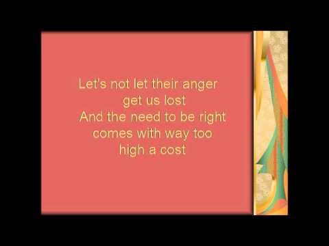 Pink - Bridge Of Light (Karaoke)