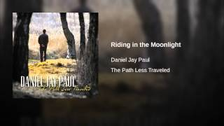 Riding in the Moonlight