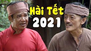 """Hài Tết 2021 """"RỂ KHỜ FULL HD"""" - Phim Hài Quang Tèo, Giang Còi Hay Mới Nhất Năm Nay"""