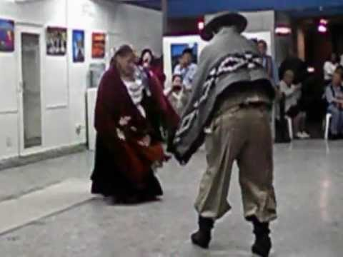 Bailando Pala pala