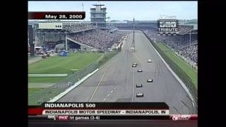 Indy 500 2000