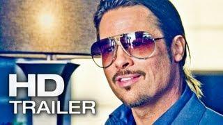 THE COUNSELOR Offizieller Teaser Trailer Deutsch German | 2013 Brad Pitt Film [HD]