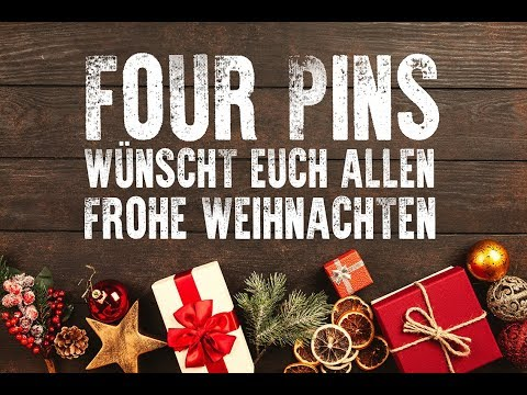 FOUR PINS - Here's Your Present mp3