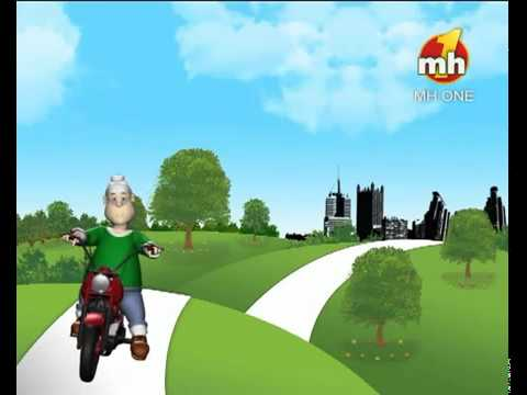 Happy Singh SMS Funda Only On MH ONE MH1 - YouTube.mp4