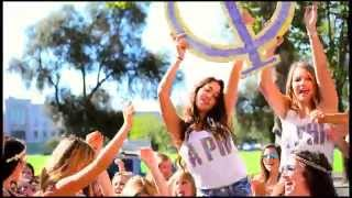 Meet Alpha Phi at UC Davis